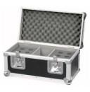 DAP flightcase for 12 mikrofoner